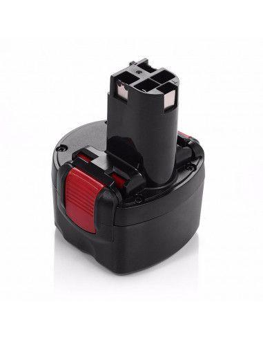 Batterie AKKU POWER RB265 pour BOSCH/SPIT 9.6V 2Ah Ni-Mh