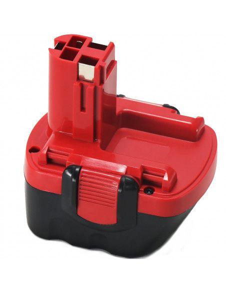Batterie AKKU POWER RB276 pour BOSCH/SPIT 12V 3Ah Ni-Mh
