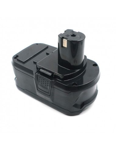 Batterie AKKU POWER RB8058 pour RYOBI 18V 4Ah Li-ion type BPL1840 ONE+