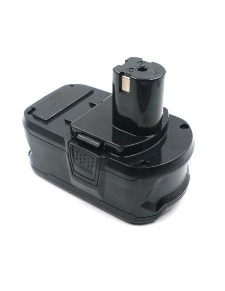 Batterie AKKU POWER RB8059 pour RYOBI 18V 5Ah Li-ion type RB18L50 ONE+