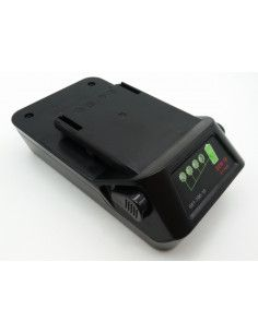 Batterie AKKU POWER RB8711 pour SENCO 18V 2Ah Li-ion type VB0160EU