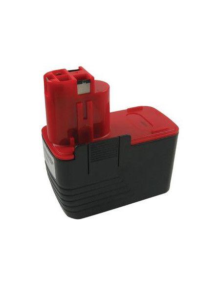 Batterie AKKU POWER RB2005 pour BOSCH 14.4V 2Ah Ni-Mh