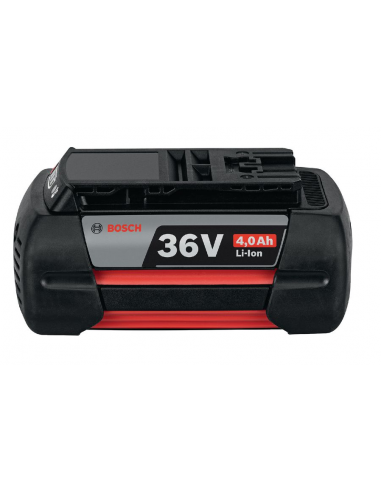Batterie BOSCH 36V 4Ah Li-Ion GBA36/4
