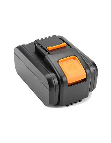 Batterie AKKU POWER RB0019 pour DEXTER/WORX 18V 4Ah Li-ion