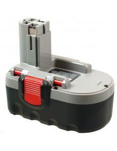 Batterie AKKU POWER RB2126 pour BOSCH 18V 3Ah Nimh