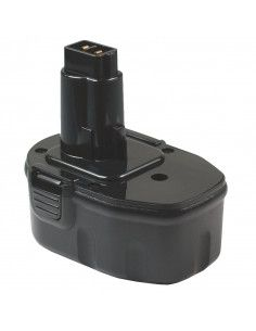 Batterie AKKU POWER RB326 pour Dewalt 14,4V 3Ah Nimh type DE9091
