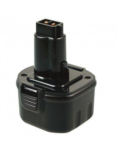 Batterie AKKU POWER RB346 pour DEWALT 9,6V 3Ah Nimh
