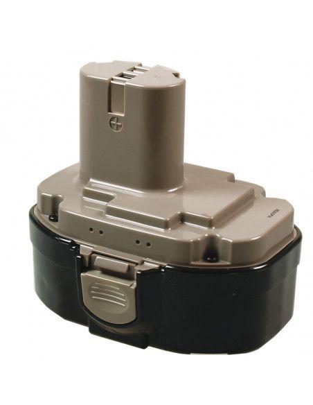 Batterie AKKU POWER RB585 pour MAKITA 18V 2Ah Nimh