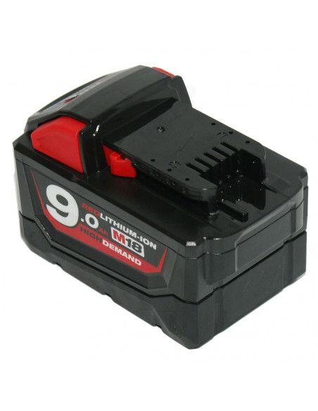 M18B9 - batterie 9ah milwaukee