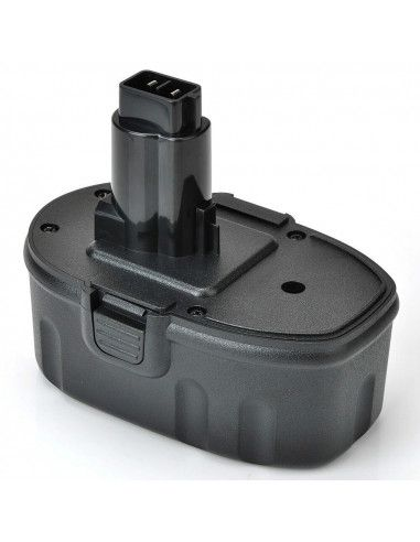 Batterie AKKU POWER RB317 pour Dewalt 18V 2,5Ah Ni-Mh