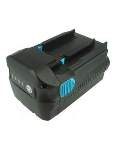 Batterie AKKU POWER RB1199 pour HILTI 36V 6Ah Li-Ion type B36