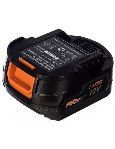 Batterie AEG 12V 1.5Ah Li-ion L1215R