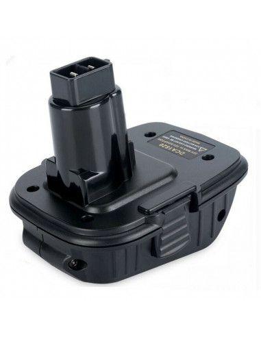 Adaptateur AKKU POWER  GDCA1820 pour...