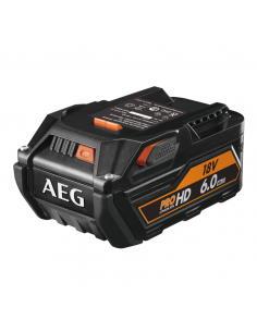 Batterie AEG PRO LITHIUM HD...