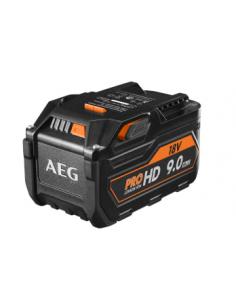 Batterie-AEG-PRO-LITHIUM-HD-18V-9Ah-Li-ion-L1890RHD