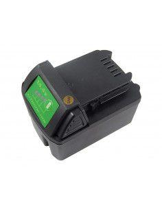 Batterie AKKU POWER RB1068 pour MILWAUKEE 14,4V 4Ah Li-ion