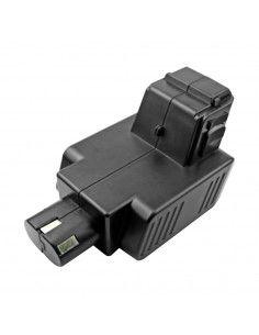 Batterie AKKU POWER RB11125 pour HILTI 24V 2Ah Ni-Mh type BP72
