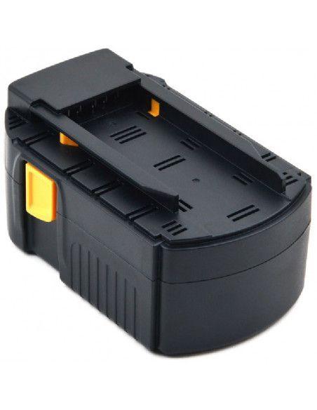 Batterie AKKU POWER RB1186 pour Hilti 24V 3Ah Ni-Mh type B24