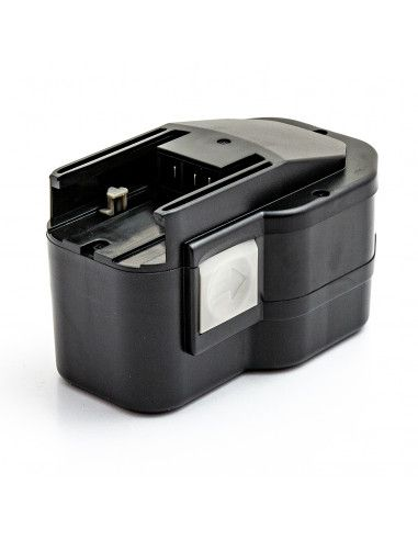 Batterie AKKU POWER RB165 pour MILWAUKEE 12V 2Ah Ni-Mh