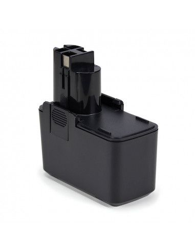 Batterie AKKU POWER RB245 pour BOSCH 9,6V 2Ah Nimh