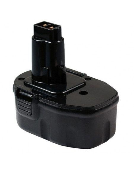 Batterie AKKU POWER RB3104 pour BLACK&DECKER / ALEMITE 14.4V 2Ah Ni-Mh BPP1417
