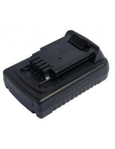 Batterie AKKU POWER RB3129 pour BLACK&DECKER 18V 2AH Li-ion type BL1118