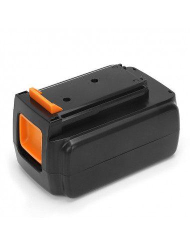 Batterie AKKU POWER RB3133 pour BLACK&DECKER 36V 2AH Li-ion type BL1336