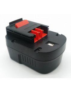 Batterie AKKU POWER RB385...