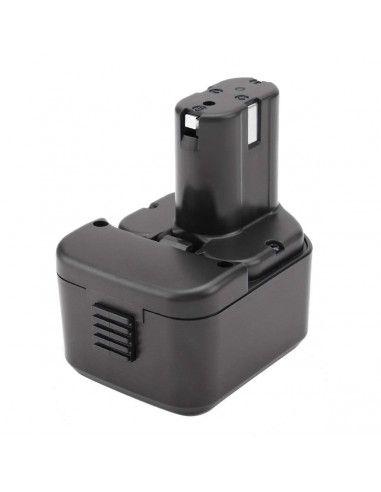 Batterie AKKU POWER RB435 pour HITACHI/HIKOKI 12V 2Ah Nimh