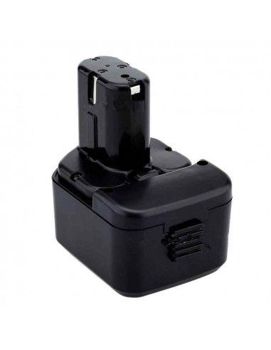 Batterie AKKU POWER RB436 pour HITACHI/HIKOKI 12V 3Ah Nimh