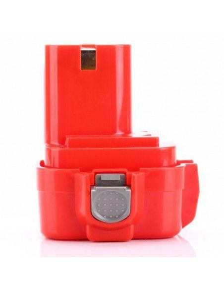 Batterie compatible pour Makita 9,6V 2Ah Ni-mh