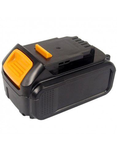 Batterie AKKU POWER RB3011 pour DEWALT 14.4V 1,3Ah Li-ion type DE9094