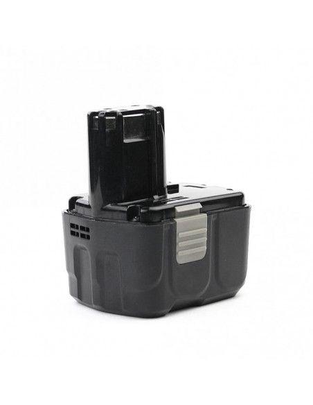 Batterie AKKU POWER RB448 pour HITACHI/ HIKOKI 14,4V 4Ah Li-Ion type BCL1440