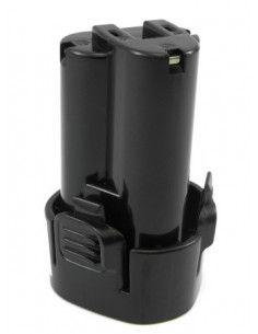 Batterie AKKU POWER RB5301 pour MAKITA 7,2V 1,5Ah Li-Ion type BL0715