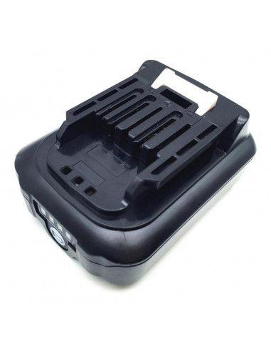 Batterie AKKU POWER RB5413 pour MAKITA 10,8V 2Ah Li-Ion type BL1020B