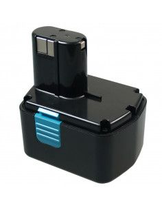 Batterie AKKU POWER RB446 pour HITACHI/HIKOKI 14,4V 3Ah Nimh type EB14