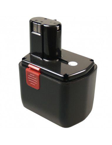 Batterie AKKU POWER RB456 pour HITACHI/HIKOKI 18V 3Ah Ni-Mh type EB18