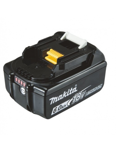 Batterie Makita 6ah BL1860B