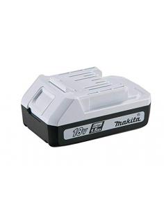 Batterie MAKITA 18V 1,5Ah...