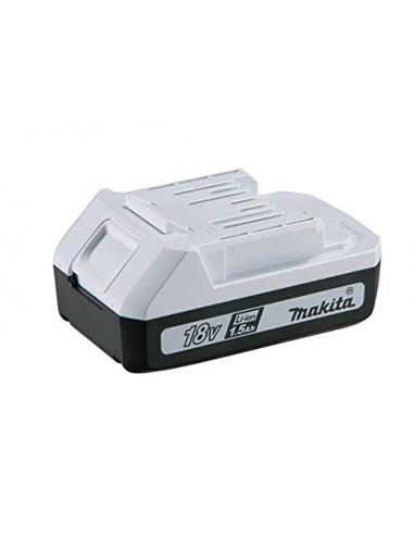 Batterie MAKITA 18V 1,5Ah Li-ion BL1815G