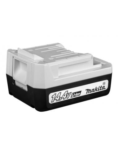 Batterie MAKITA 14V 1,5Ah Li-ion BL1415G