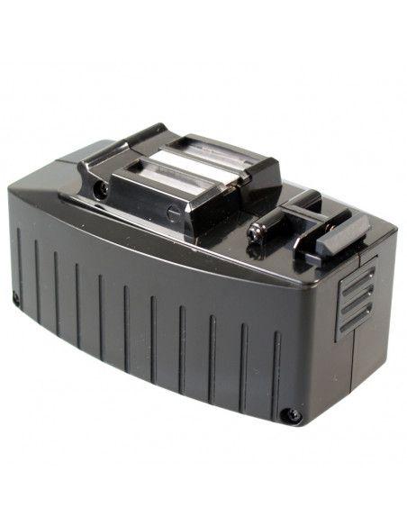 Batterie AKKU POWER RB1226 pour FESTOOL 14.4V 3Ah Ni-mh type BPH14,4T