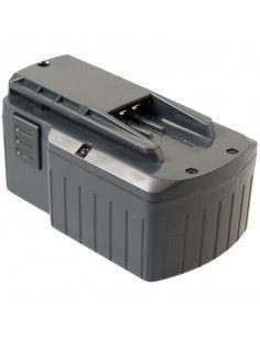Batterie AKKU POWER RB1246 pour FESTOOL 15,6V 3Ah Ni-mh type BPS15.6S