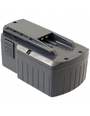 Batterie AKKU POWER RB1241 pour FESTOOL 15,6V 1,5Ah Ni-mh type BPS15.6S