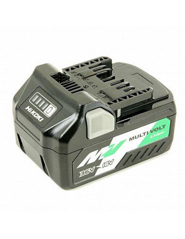 Batterie HITACHI/HIKOKI multi voltage 18-36V 5Ah Li-ion BSL36A18