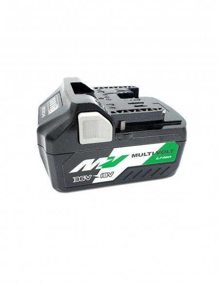 Batterie HITACHI/HIKOKI BSL36A18