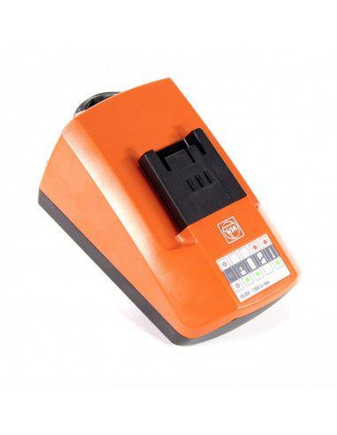 Chargeur FEIN 12-18V Li-ion ALG50