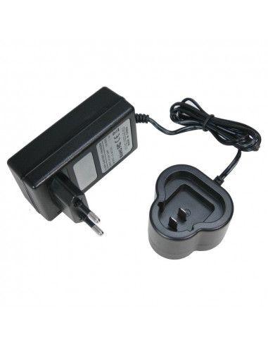 Chargeur AKKU POWER GLC40 pour METABO...