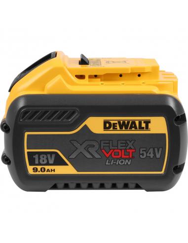 Batterie DEWALT  XR Flexvolt 18-54V...