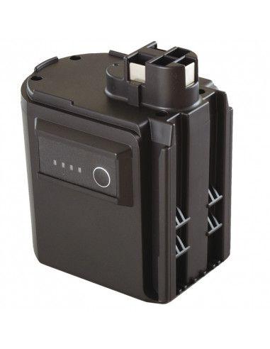 Batterie AKKU POWER P283 pour BOSCH 24V 3Ah Ni-Mh